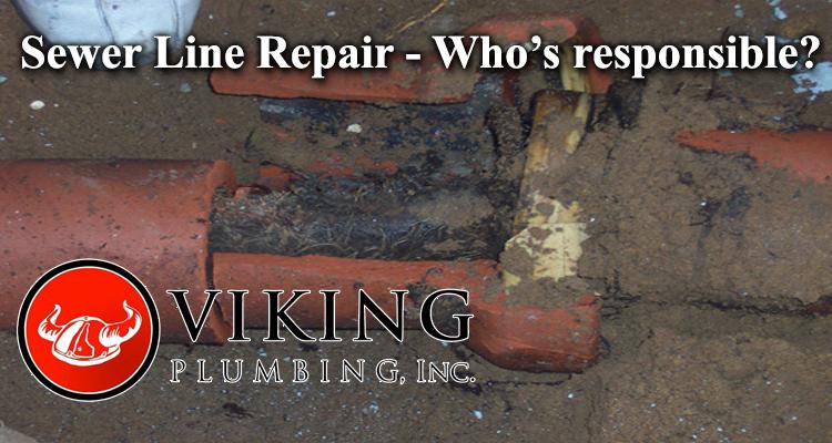 Viking Plumbing Sewer Repair