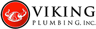 Viking Plumbing Logo